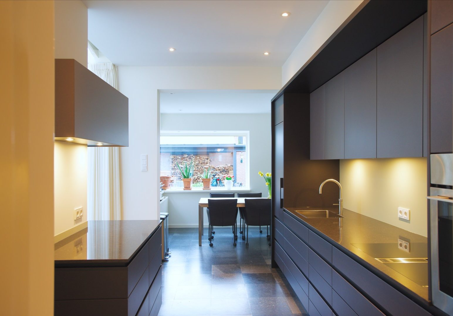 Ontwerp keuken in Tilburg